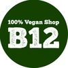 B12 VEGAN SHOP