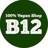 B12 VEGAN SHOP