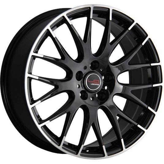 Некоторые варианты дисков на Toyota Camry