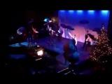 Singin' In The Rain, Christmas Cabaret, 2012