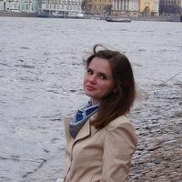 Катерина Кучко