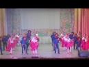 Танок Дикий Захід Зразковий ансамбль народного танцю Барвограй Ізяславської школи мистецтв