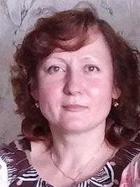 Бережнюк Наталья