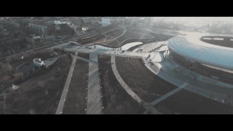 Рем Дигга – В огне 2017 (DNR)