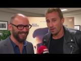Matthias Schoenaerts Le Fidele press day