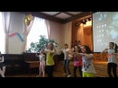 танец на выпускной