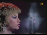 Наталия Гулькина и группа Звёзды - Дискотека - 1989 год.