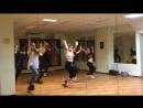 VOGUE студия танца и спорта X-Revolution
