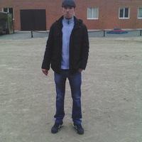 Sergey Kochergin