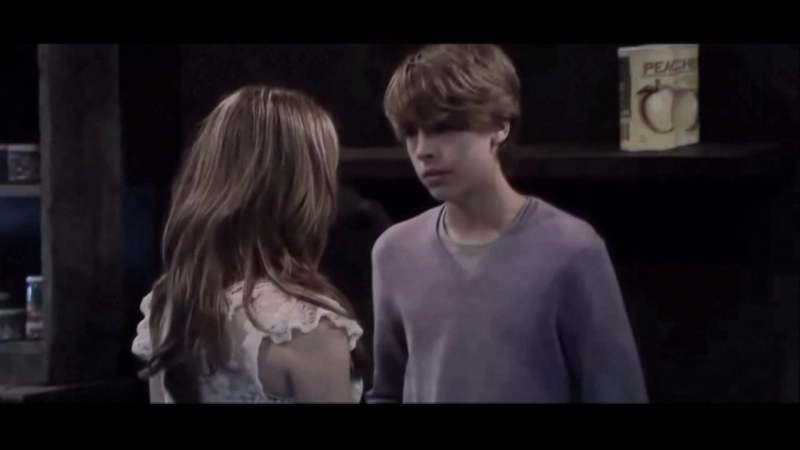 Cody and bailey || scream | the suite life on deck
