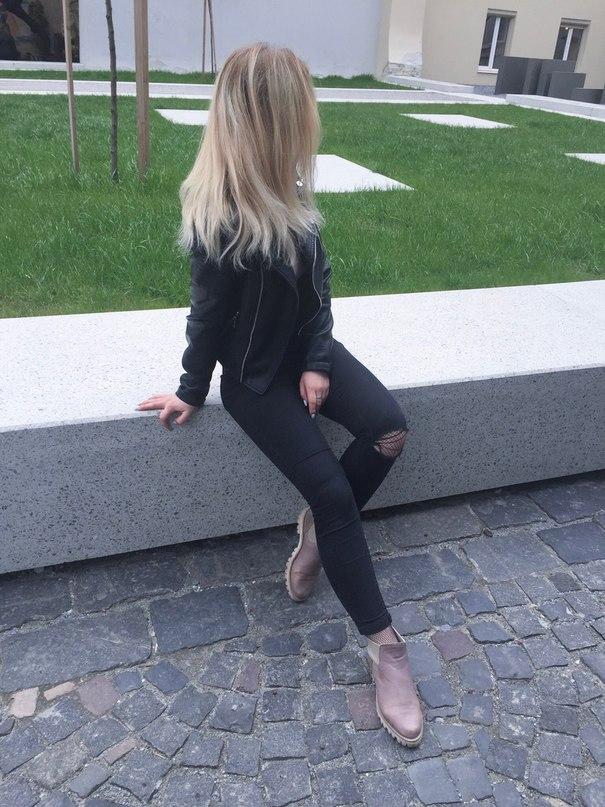 Dayana Li | Тернополь