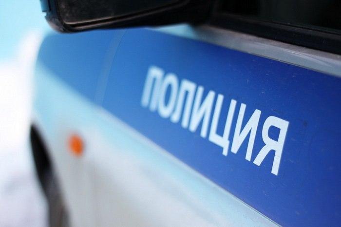 Двое жителей станицы Сторожевой задержаны за совершение кражи