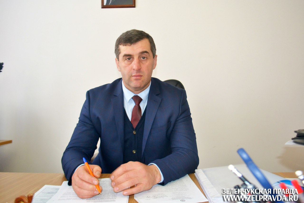 Чаушев И.Б.: про работу кинозала в РДК станицы Зеленчукской
