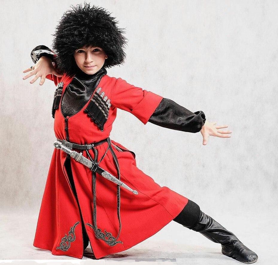 Талантливый ребенок из Карачаево-Черкесии примет участие в шоу «Минута славы»