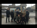 Морская школа 2015-2017 9-10 рота МВД