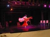 Анимация. Восточный танец Екатерины