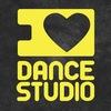I LOVE DANCE STUDIO