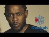 Reebok Classic x Kendrick Lamar 'Hold Court'