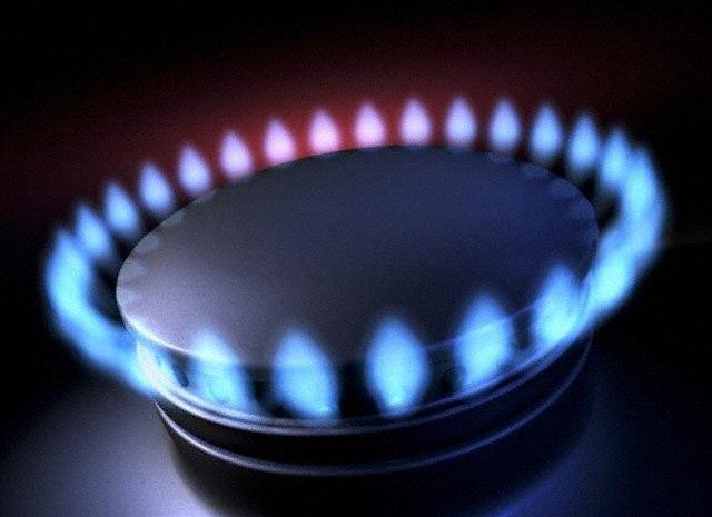 Восстановить газоснабжение