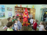 день защиты детей . травмцентр