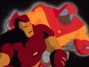 Железный Человек — 2 сезон, 3 серия. Железная тюрьма