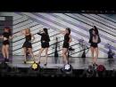 FANCAM 170909 T-ARA - Roly PolyLovey Dovey - INK Incheon K-pop Concert 2017