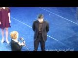 Станислав Бондаренко-Звезда театрала 05.12.2016 - YouTube