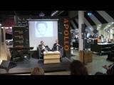 Jaak Joala &amp Radari albumi Minu elu esitlus Mu- Презентация нового CD