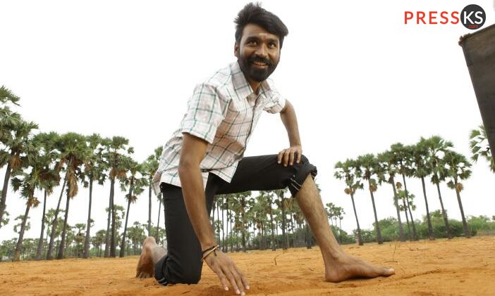 Tamil Power Paandi 2017 Movie last image