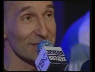 Пётр Мамонов о Ninja Tunes в программе Земля-Воздух