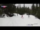 Биатлон Олимпийские игры в Ванкувере 2010 Мужчины Гонка преследования Евроспорт