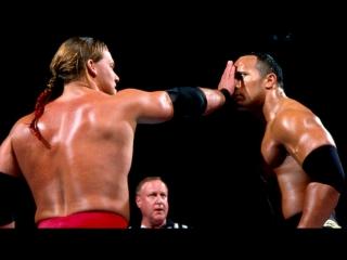 Royal Rumble 2002 (часть 1)