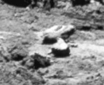 Шаттла обломки на комете