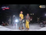 Hit The Stage - Ep.8 (160914) [рус.саб]