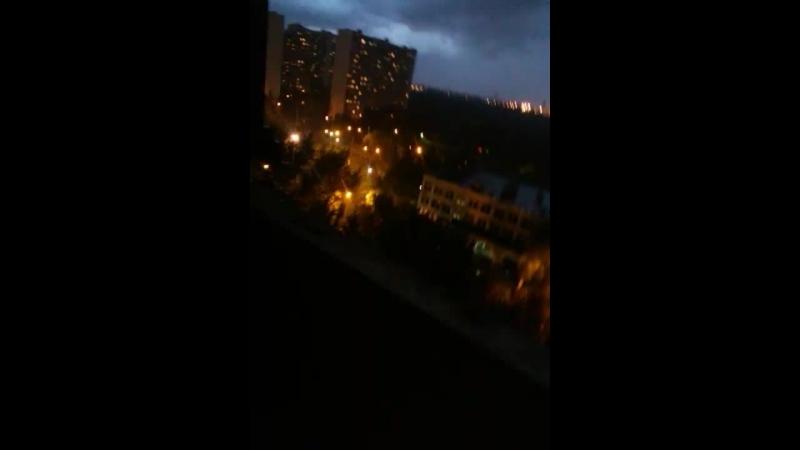 Талгат Миначев - Live 14:08:2017