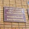 Дворцовская Сельская Модельная Библиотека