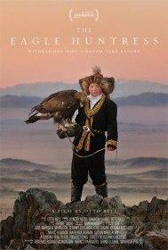 Охотница с орлом / The Eagle Huntress (2016)