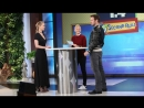 '5 Second Rule' with Jennifer Lawrence and Chris Pratt RUS SUB