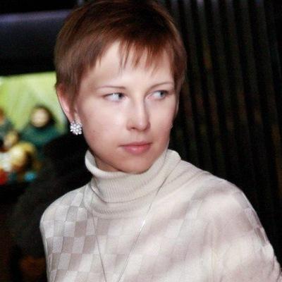 Елена Потовина
