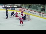 Медвешчак 3:5 Витязь  | Обзор матча 06.02.2017