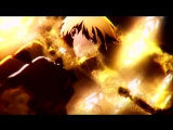 AMV Warriors - Fate Stay Night UBW