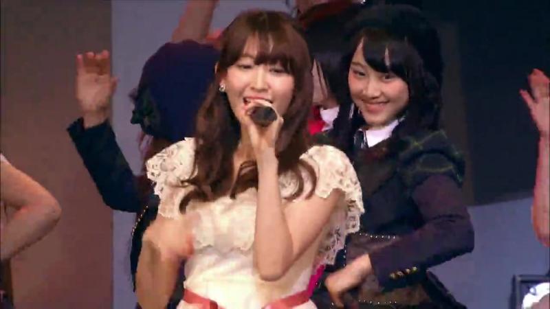 En03(22.01). Kibouteki Refrain [AKB48 Request Hour Setlist Best 1035 2015]
