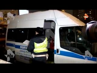 СК проверит компанию такси, водитель которого сбил 11 человек на остановке в Москве