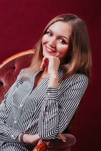 Катерина Сермяжко