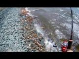 Чемпионат города Кургана 2017 г. по ловле спиннингом с берега(Орловское водохран