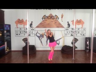 Бачата Студия танца и фитнеса AnOKsa хореограф Светлана Ланцева #anoksa#бачата#витебск#танцы#латино#dance#анокса#фитнес#стройное