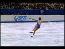 Tara Lipinski (USA) - 1998 Nagano, Figure Skating, Ladies' Free Skate