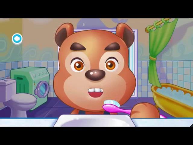 Добрый доктор Стоматолог мультфильм детям про зубы - Стоматология