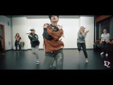 Hip-Hop by YULYA VOLKOVA (International Dance Center)