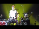Twenty One Pilots - House Of Gold/We Don't Believe What's On TV Live in Düsseldorf 09.11.16